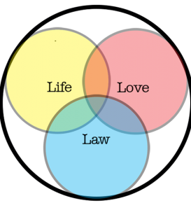 Circles of LifeLoveLaw