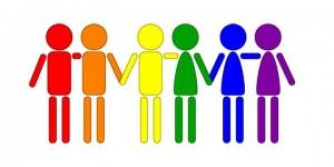 LifeLoveLaw Rainbow Holding Hands