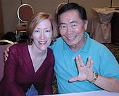 Suzy-Life-With-George-Takei